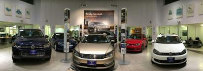 Reydel Volkswagen of Linden Image 2