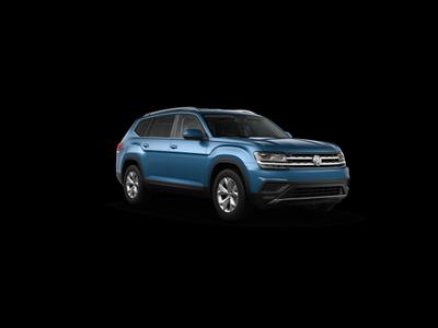 Reydel Volkswagen Image 2