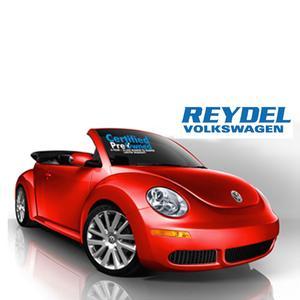 Reydel Volkswagen Image 6