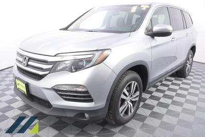 Honda Pilot 2017 for Sale in West Bend, WI