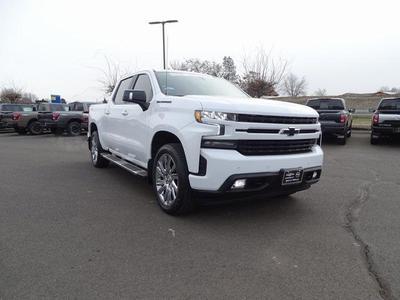 Chevrolet Silverado 1500 2020 for Sale in Walla Walla, WA