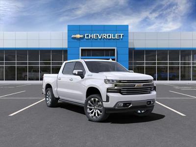 Chevrolet Silverado 1500 2021 for Sale in Walla Walla, WA