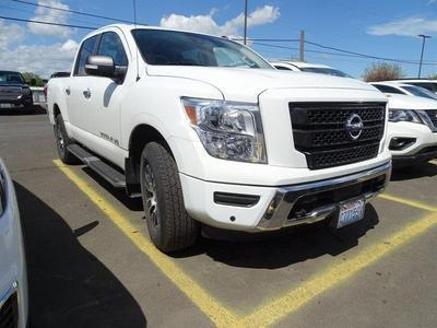 Nissan Titan 2020 for Sale in Walla Walla, WA