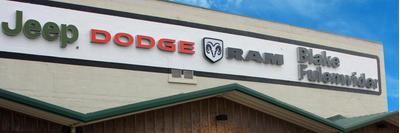 Blake Fulenwider Chrysler Dodge Jeep Image 1