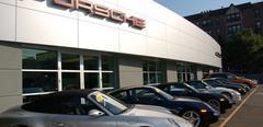 Porsche Englewood Image 1