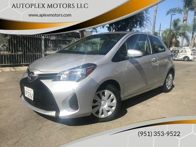 Toyota Yaris 2015 for Sale in Riverside, CA