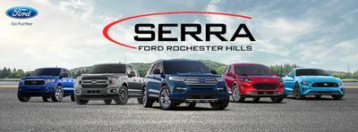Serra Ford Rochester Hills Image 2