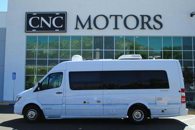 2014 Mercedes-Benz Sprinter High Roof for sale VIN: WD3PF4CD2E5823391