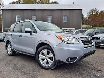 Subaru Forester 2014 a la venta en Stanley, NY