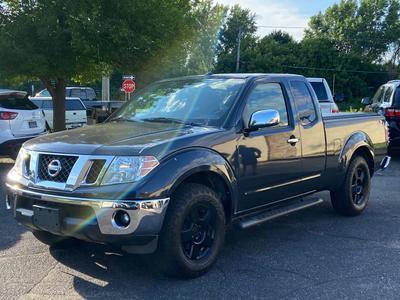 Nissan Frontier 2011 for Sale in Burnsville, MN