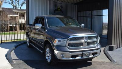 RAM 1500 2014 for Sale in Houston, TX