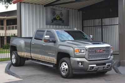 GMC Sierra 3500 2018 for Sale in Houston, TX