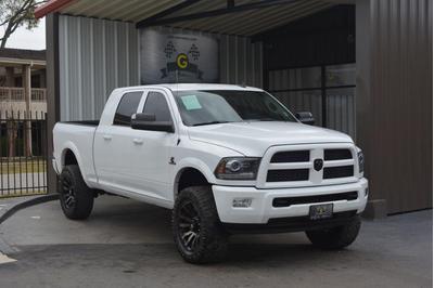 RAM 2500 2016 for Sale in Houston, TX