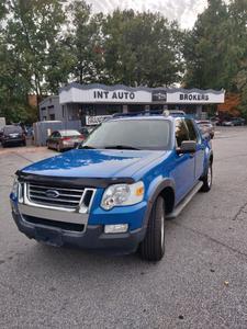 Ford Explorer Sport Trac 2010 for Sale in Marietta, GA