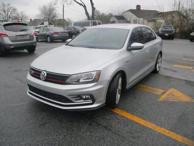 Volkswagen Jetta 2016 for Sale in Marietta, GA