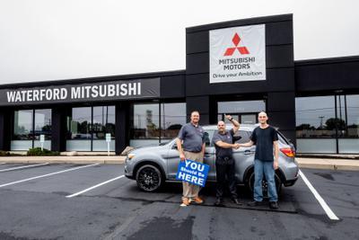 Waterford Mitsubishi Image 2