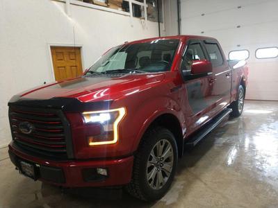 Ford F-150 2017 for Sale in Cedar Rapids, IA