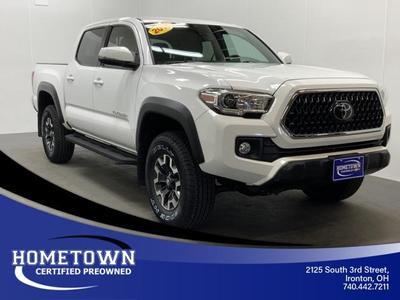 Toyota Tacoma 2018 a la Venta en Ironton, OH