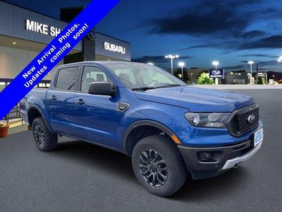 Ford Ranger 2019 for Sale in Denver, CO