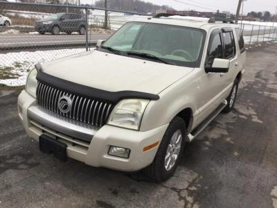 Mercury Mountaineer 2006 for Sale in Camby, IN