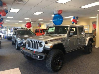 Westboro Chrysler Dodge Jeep Ram Image 2
