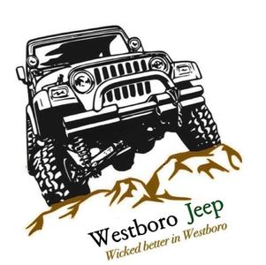 Westboro Chrysler Dodge Jeep Ram Image 6