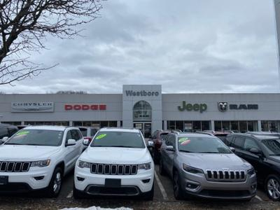 Westboro Chrysler Dodge Jeep Ram Image 8