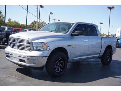 RAM 1500 2016 for Sale in Oklahoma City, OK