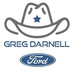 Greg Darnell Ford Image 1