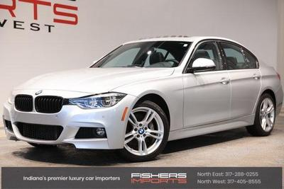 BMW 330 2017 for Sale in Indianapolis, IN