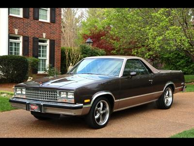 Chevrolet El Camino 1984 for Sale in Nashville, TN