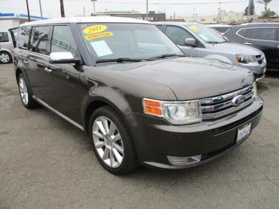 Ford Flex 2011 a la venta en South El Monte, CA