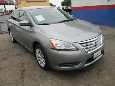 Nissan Sentra 2013 for Sale in South El Monte, CA