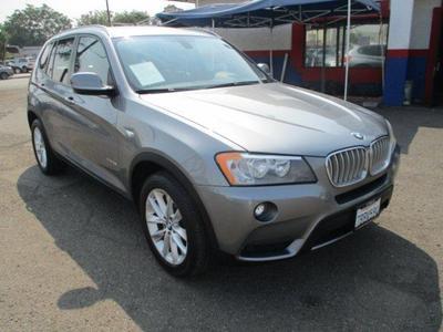 BMW X3 2014 a la venta en South El Monte, CA