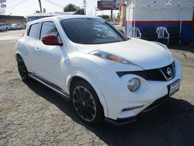 Nissan Juke 2013 for Sale in South El Monte, CA