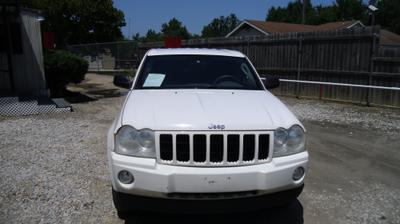 Jeep Grand Cherokee 2006 for Sale in Tyler, TX