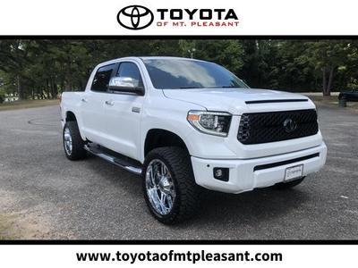Toyota Tundra 2020 for Sale in Mount Pleasant, TX