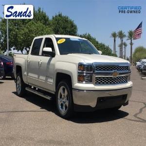 Cars For Sale At Sands Chevrolet Surprise In Surprise Az