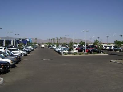 Sands Chevrolet - Surprise Image 2
