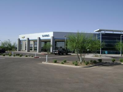Sands Chevrolet - Surprise Image 5
