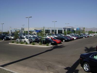 Sands Chevrolet - Surprise Image 9