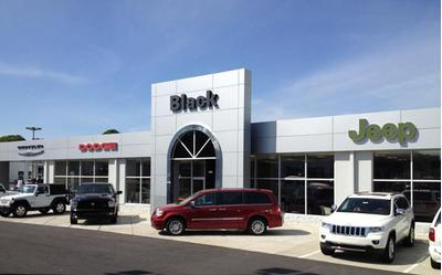 Black Automotive Group Image 2