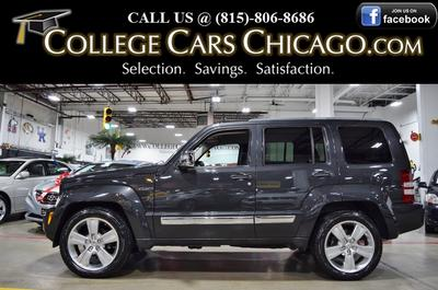 Jeep Liberty 2011 for Sale in Mokena, IL