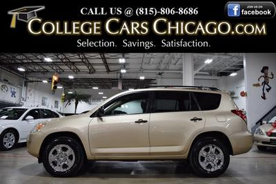 Toyota RAV4 2012 for Sale in Mokena, IL
