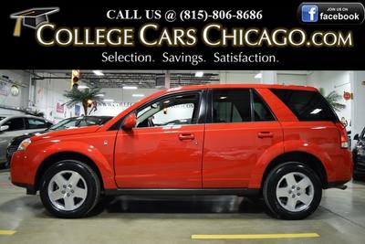 2007 Saturn Vue  for sale VIN: 5GZCZ63427S873931