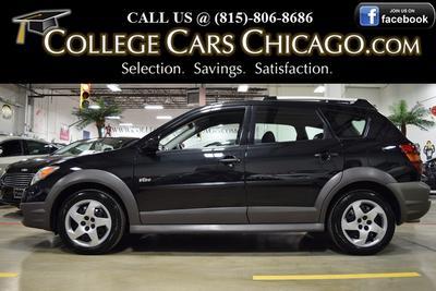 2006 Pontiac Vibe  for sale VIN: 5Y2SL658X6Z407880