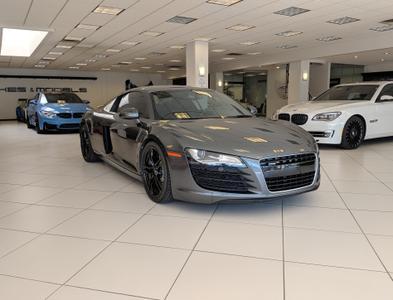 Audi R8 2008 a la venta en Salt Lake City, UT