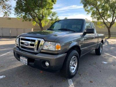 Ford Ranger 2011 for Sale in Fontana, CA