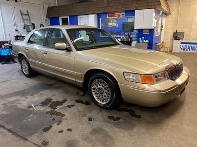2000 Mercury Grand Marquis GS image