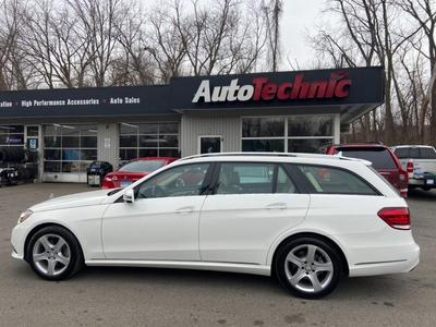 Mercedes-Benz E-Class 2015 for Sale in New Milford, CT